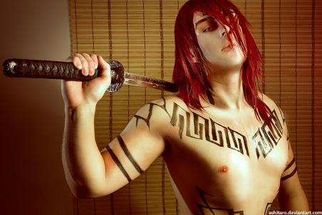 bleach_cosplay___abarai_renji_by_ashitaro-d6u70vt