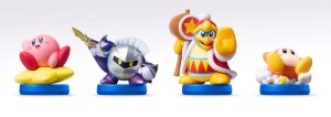amiibo-Kirby