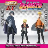 "Bandai lanzará figuras de ""Boruto: Naruto The Movie"""