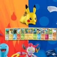 Adiós a la dieta: Pokémon llega a Mc Donald´s junto con Hello Kitty